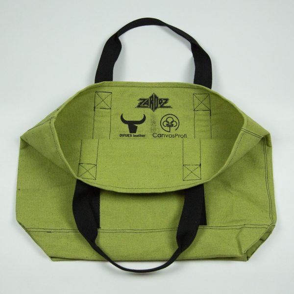 Качественная сумка шоппер