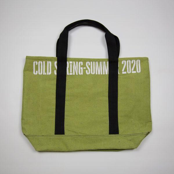Сумка тоут Cold Spring-Summer 2020