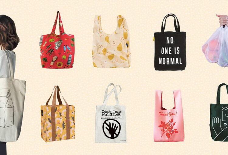 Пластик, бумага или хлопок: какая сумка для покупок лучше?