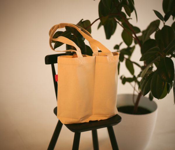 Нестандартные сумки шопперы