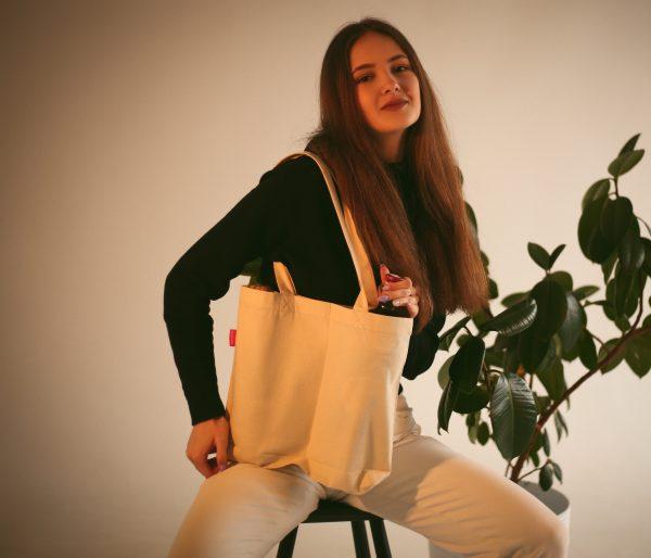 Нестандартные сумки шопперы в Минске