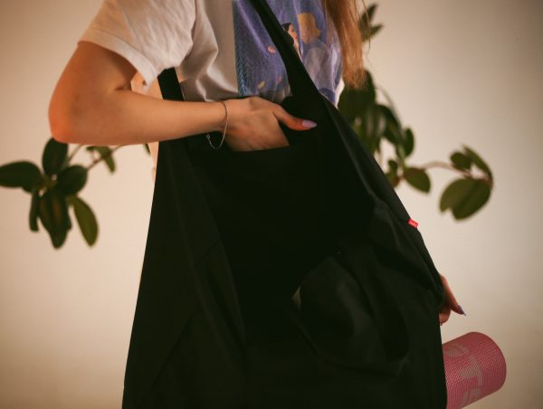 Пляжная сумка шоппер